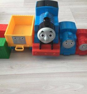 Томас развивающий