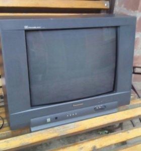Телевизор, действует акция