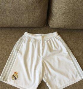 Шорты Adidas Real Madrid