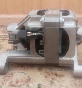 Двигатель для стиральной машинке