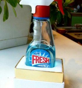 "Духи ""Moschino FRESH"""