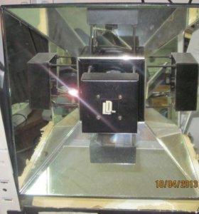 Эффектный прожектор на галогенной лампе 250 Вт