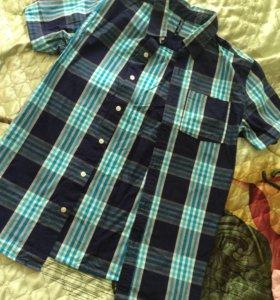 Рубашка подростковая  Gloria Jeans 14+