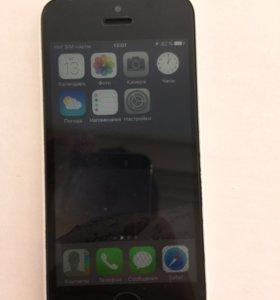 iPhone 5c, 8 Гб