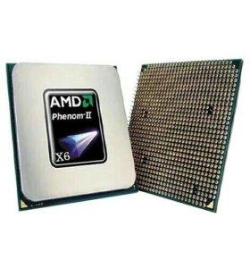 AMD Phenom X6 Thuban 1055T