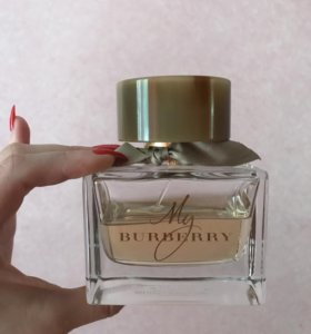Burberry. My Burberry 90ml