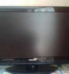 Телевизор TOSHIBA 22AV703R