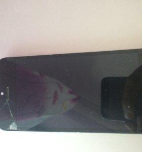 Дисплей айфон 5