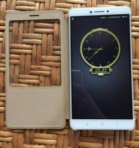 Тел.Xiaomi Mi Max 32гб.Голд.