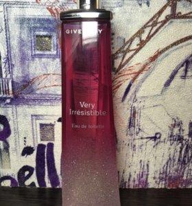 Тестер Givenchy