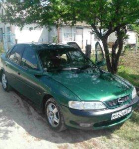Opel Vectra B 1996 года