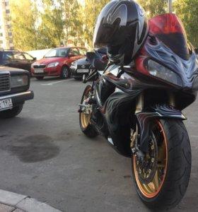 Honda 1000RR