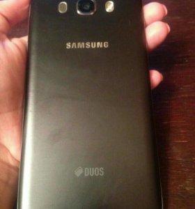Samsung j7 2016 обмен