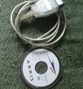 диагностический кабель Тойота
