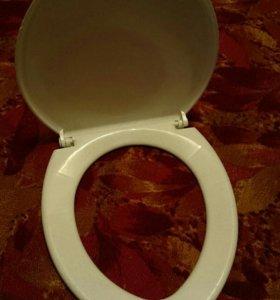 Сиденье в туалет