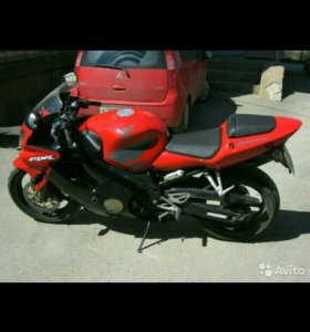 Хонда 600 F4 I SPORT