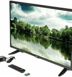 Телевизор LG 32LH513U LED