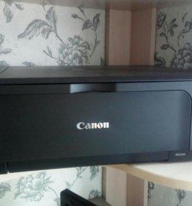 Принтер -сканер и ксерокс canon mg 2240