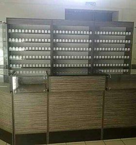 Изготовление корпусной мебели,торгов.оборудования