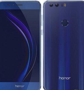 Huawei Honor 8 FRD-L19 64 Gb Blue