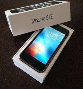 iPhone 5s, 64 gb