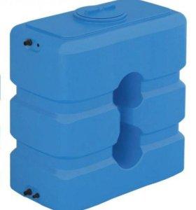 Бак для воды Aquatech атp 1000 1000 л