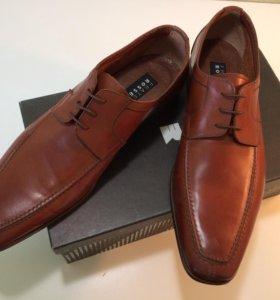 Fratelli Rossetti мужские туфли новые