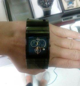 Часы Rado Ceramica Chronograph