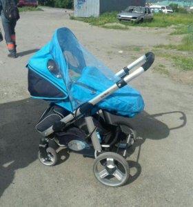 Детская коляска,отличное состояние