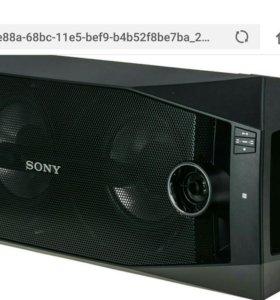 Sony gtk x1-bt