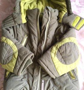 Куртка Danilo (1,5-2 года)