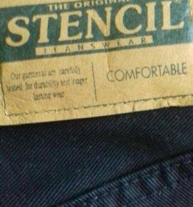 Муж.джинсы