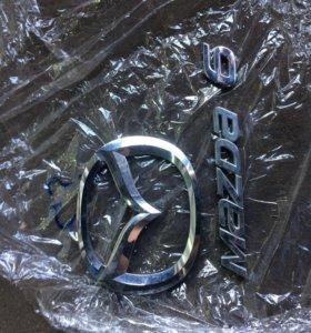 Шилдинг Мазда Mazda 6