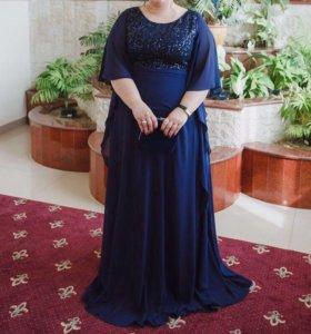 Платье итальянская
