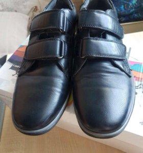 Туфли 38 размер новые