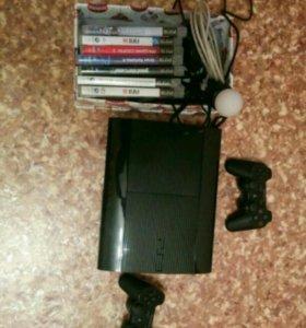 Playstation 3(500g)