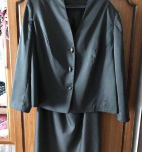 Женский костюм 4XL (60)