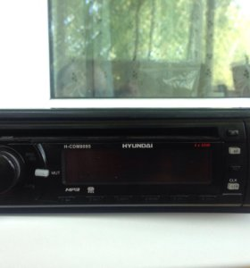 MP3 Receiver HYUNDAI