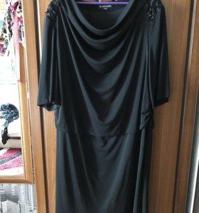 Вечернее платье 4XL (60-62)