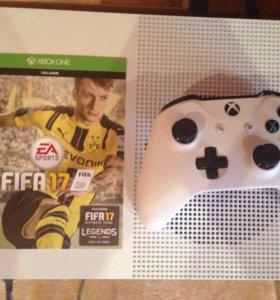 Продаю Xbox one s