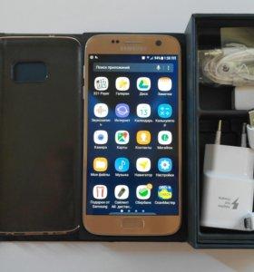 Galaxy S7 duos