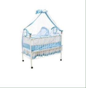 Кровать детская трансформируемая