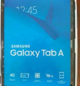 Новый Samsung Galaxy Tab 8.0 16 Gb