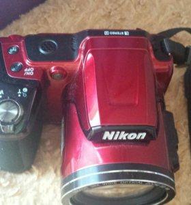 Nikon coolpix l 840