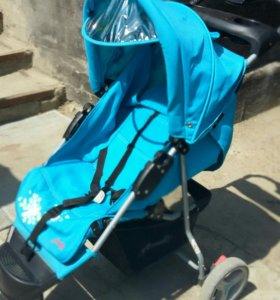 Детская летняя коляска. ТОРГ.