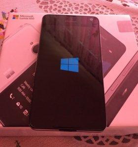 Продам Microsoft lumia 650 dual sim