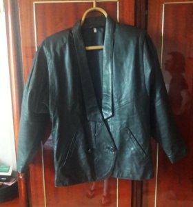 Куртка- пиджак женский
