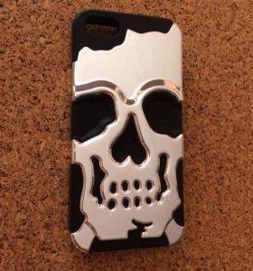 Новый Чехол на IPhone 5-5s