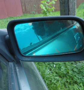 Боковое зеркало заднего вида для LADA (ВАЗ) 2110