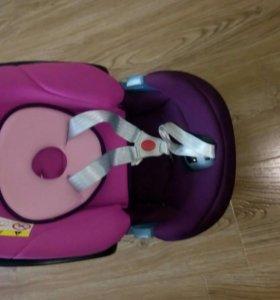 Детское автомобильное кресло ( CYBEX ATON Basic)